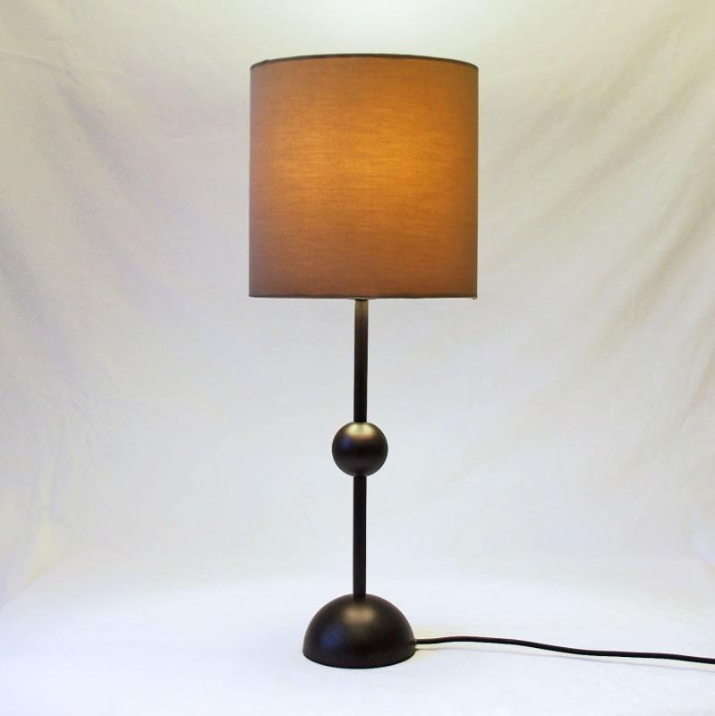 The Cranwell Side Lamp Bespoke Lighting Co