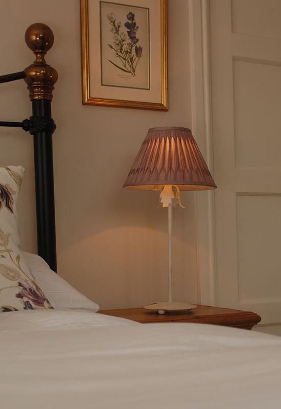 The Twyford Side Lamp Bespoke Lighting Co