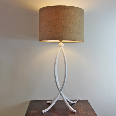 "The ""Stretton"" Side lamp"