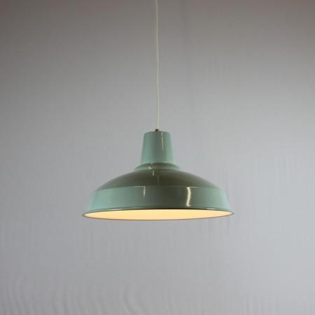 "The ""Ryhall"" Single Wrought Iron Pendant Light"
