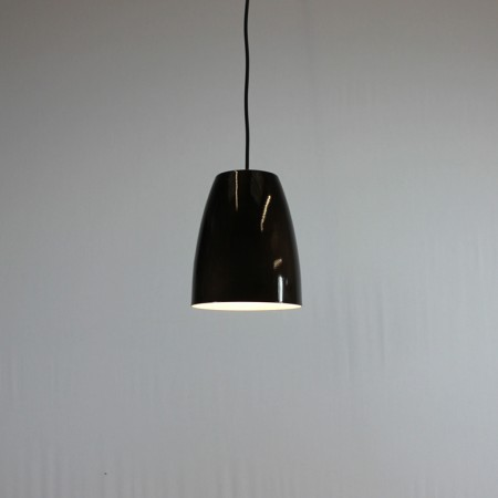 "The ""Elsthorpe"" Collection - Single Wrought Iron Pendant Light"