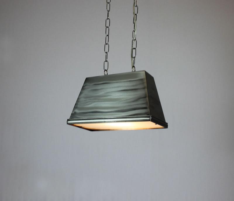the oakham single wrought iron pendant light bespoke lighting co. Black Bedroom Furniture Sets. Home Design Ideas