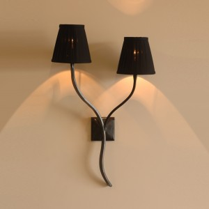 wrought-iron-wall-lighting