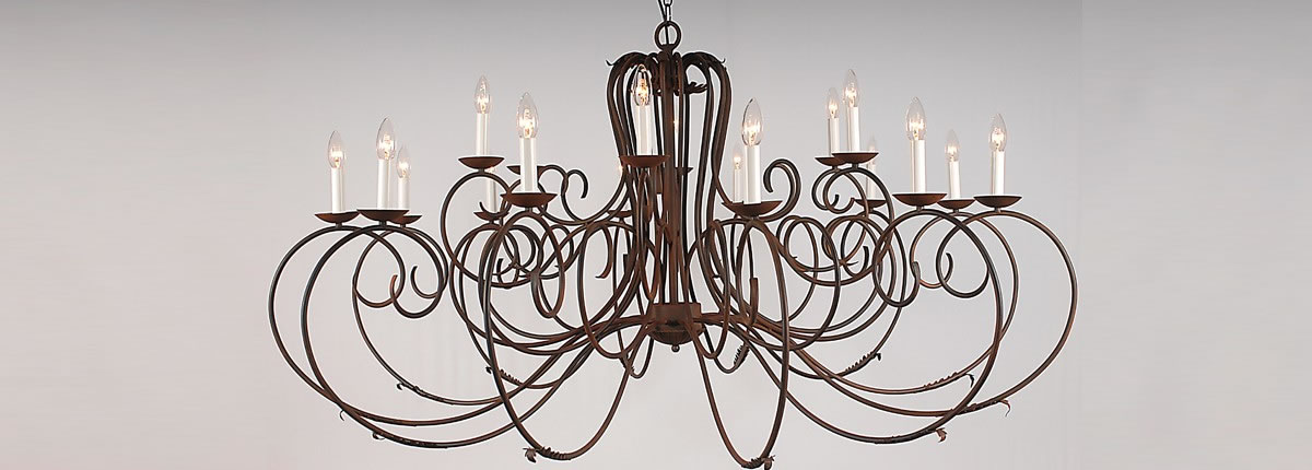 Wrought iron wall lights chandeliers belico bespoke lighting welcome to belico the bespoke lighting company specialising in custom made wrought iron chandeliers mozeypictures Choice Image